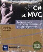 C# et MVC : Des fondamentaux du langage au développement d'un si