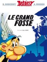 Astérix 25 Grand Fosse