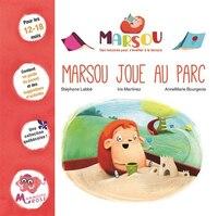 Marsou joue au parc (12-18 mois)