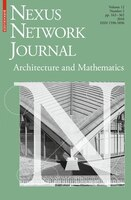 Nexus Network Journal 12,2: Architecture and Mathematics