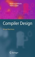 Compiler Design: Virtual Machines