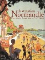 Destination Normandie