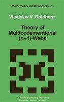 Theory Of Multicodimensional (n+1)-webs