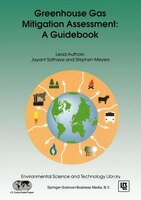 Greenhouse Gas Mitigation Assessment: A Guidebook