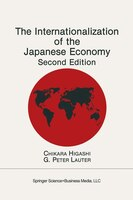 The Internationalization of the Japanese Economy