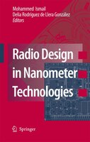 Radio Design in Nanometer Technologies