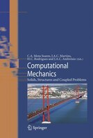 Computational Mechanics: Solids, Structures and Coupled Problems