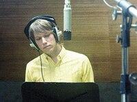Mathias Poledna: Western Recording