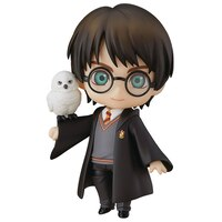Harry Potter: Harry Potter - Nendoroid Figure