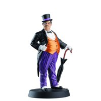 DC Super Hero Collection: #6 Penguin - Collector's Model