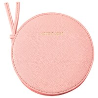 Love And Lore Round Coin Purse Pink (88270949480) photo