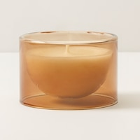 OUI GLASS CANDLE BALANCE SMALL