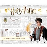 2020 Box Calendar Harry Potter