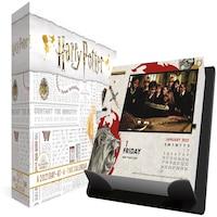 Harry Potter Box Calendar