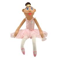 Ballerina_Puppet