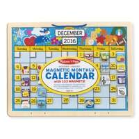 Monthly_Magnetic_Calendar