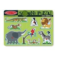 Melissa_&_Doug(r)_Sound_Puzzle_Zoo_Animals