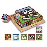 Farm_Cube_Puzzle