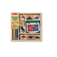 Dinosaur_Stamp_Set
