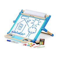 Melissa_&_Doug_Wooden_Double-Sided_Tabletop_Easel