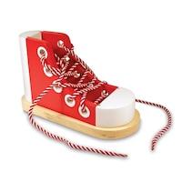 Wooden_Lacing_Shoe