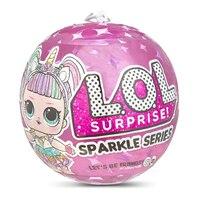L.O.L. Surprise! Sparkle Series A Collectible Doll