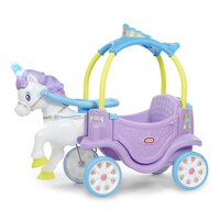 Little Tikes(r) Magical Unicorn Carriage