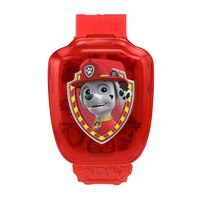 VTech(r) PAW Patrol Learning Watch with Games, Clock, Timer, Stopwatch, Alarm English...