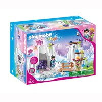 Playmobil(r) Search for the Love Crystal Diamond