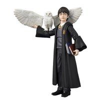 "Harry Potter ""Harry Potter and the Sorcerer's Stone"" Action Figure"