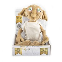 WOW! STUFF Harry Potter Sound Plush Dobby