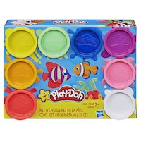 Play-Doh Rainbow 8-Pack