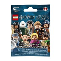 LEGO Minifigures Harry Potter and Fantastic Beasts - 71022
