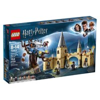 LEGO(r) Harry Potter Hogwarts Whomping Willow - 75953
