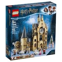 LEGO(r) Harry Potter Hogwarts Clock Tower 75948