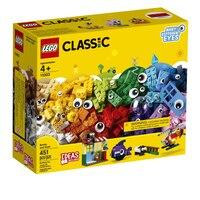 Lego(r) Classic Bricks and Eyes 11003