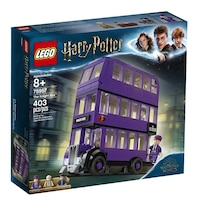 LEGO(r) Harry Potter Knight Bus 75957