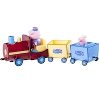 Peppa Pig Grandpa Train