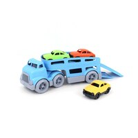 Green Toys(r) Car Carrier