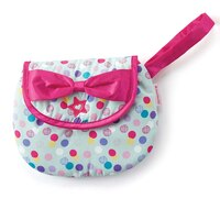 American Girl Bitty Baby Mommy's Purse For Kids (88796179940) photo
