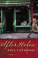 Book After Helen: A Novel by Paul Cavanagh
