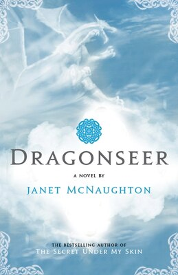 Book Dragon Seer by Janet McNaughton