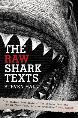 Book The Raw Shark Texts by Steven Hall