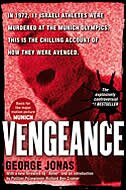 Vengeance: In 1972, 11 Israeli athletes were murdered at the Munich Olympics.  This is the chilling…