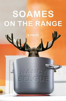 Book Soames on the Range by Nancy Belgue
