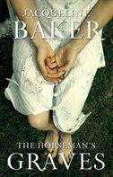 Book The Horsemans Graves by Jacqueline Baker