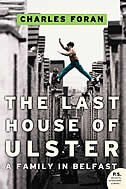 Book The Last House Of Ulster by Charles Foran