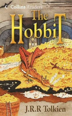 Book Collins Readers - The Hobbit by J.R.R. Tolkien