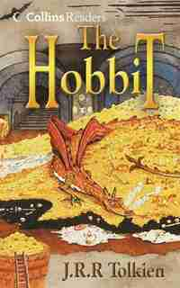 Collins Readers - The Hobbit by J.R.R. Tolkien