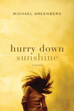 Book HURRY DOWN SUNSHINE by Michael Greenberg